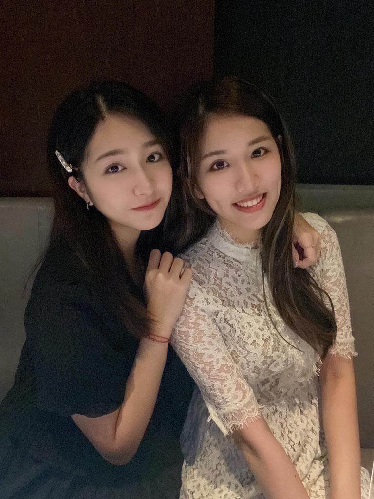 方文琳拍《雨露》曾與女兒分開三個月,兩地相思。(照片提供:方文琳臉書)